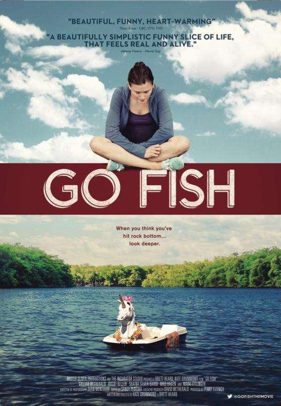 Go Fish kapak