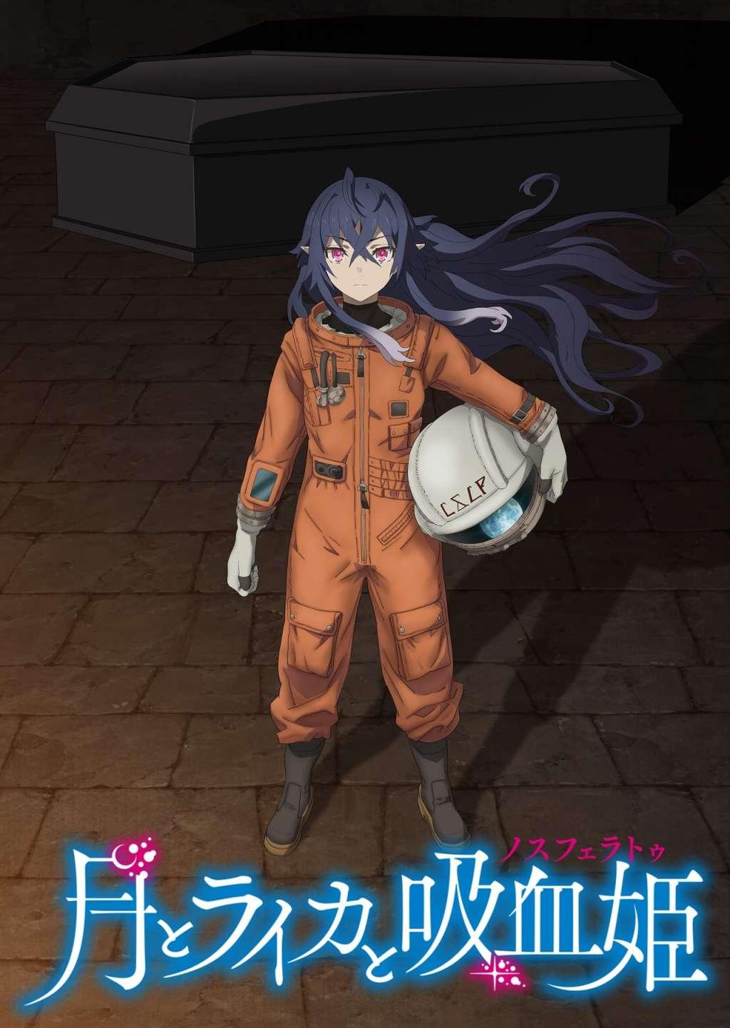 Irina: The Vampire Cosmonaut kapak