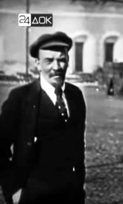 Lenin vivo kapak