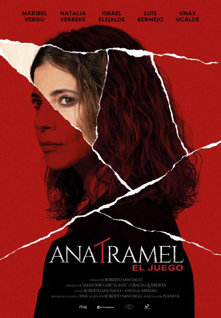 Ana Tramel. El juego kapak
