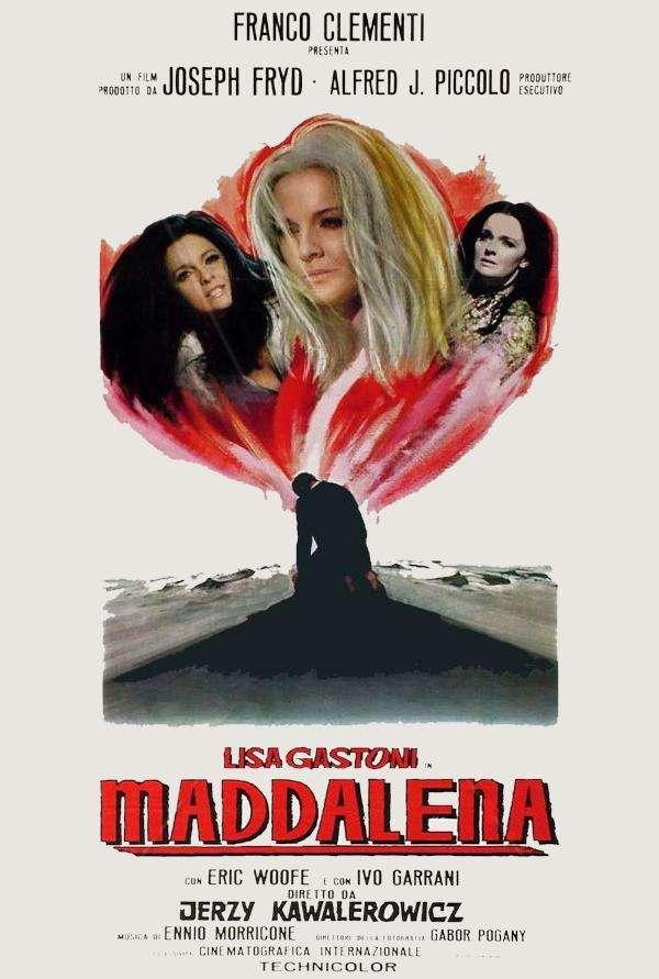 Maddalena kapak