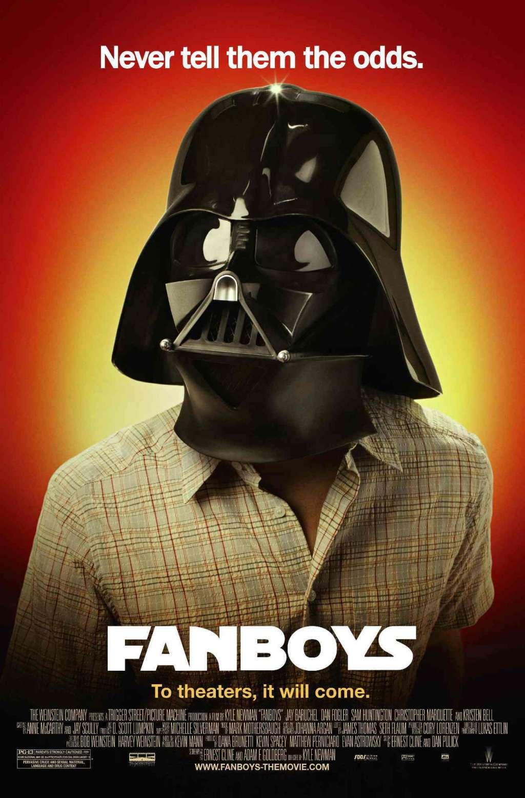 Fanboys kapak