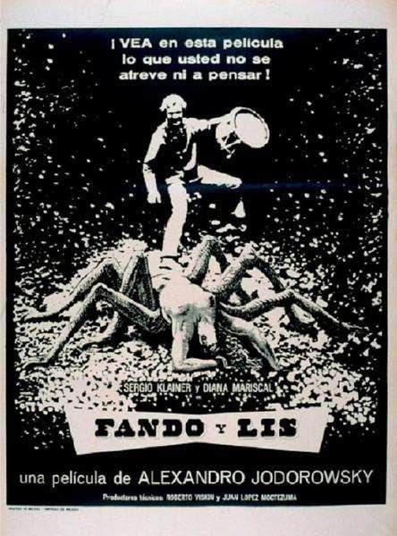 Fando and Lis kapak
