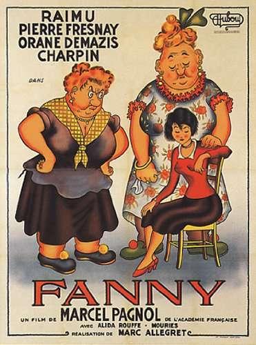Fanny kapak