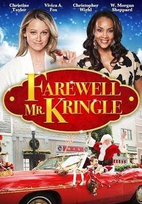 Farewell Mr. Kringle kapak