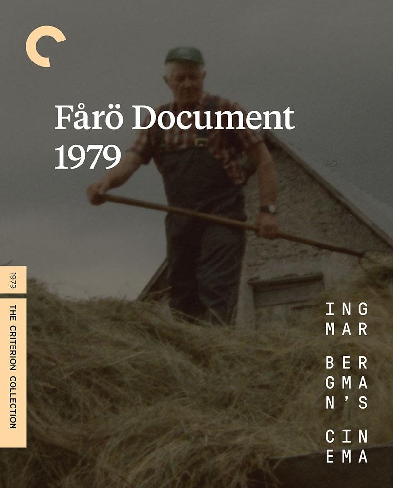 Fårö-dokument 1979 kapak