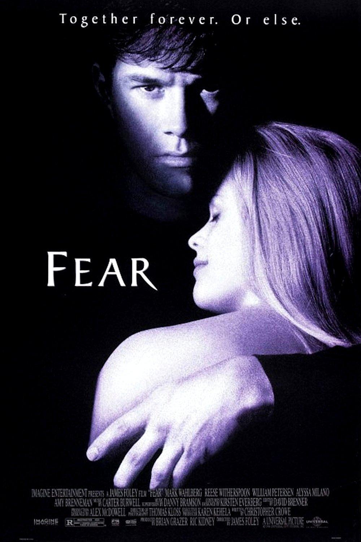 Fear kapak