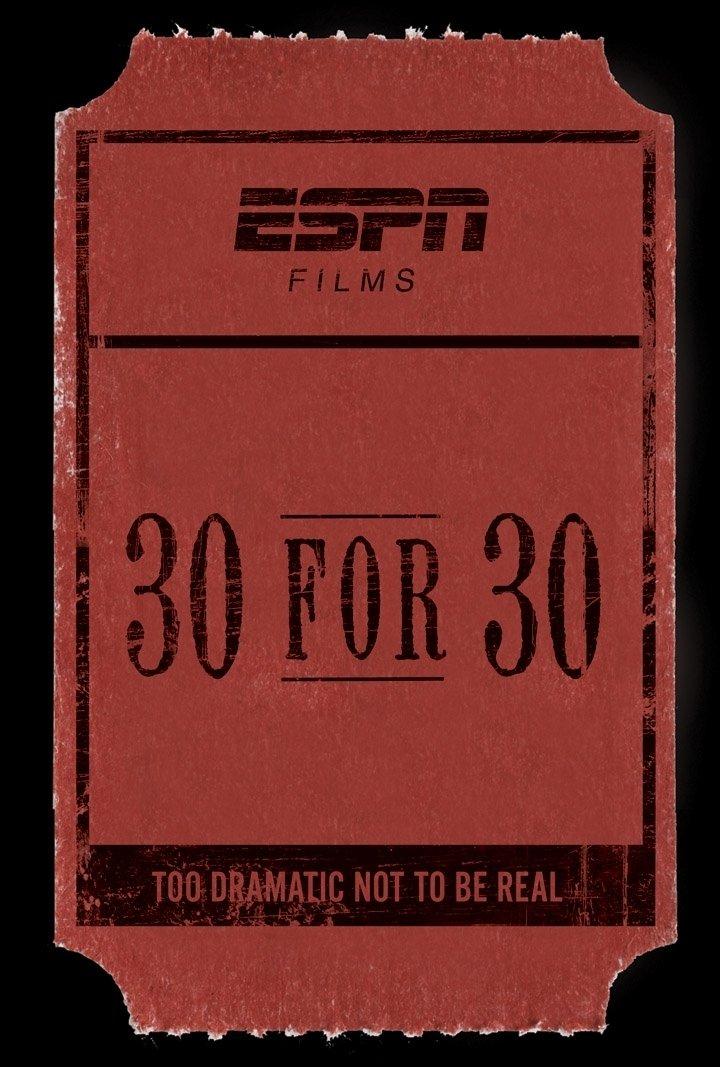 30 for 30 kapak