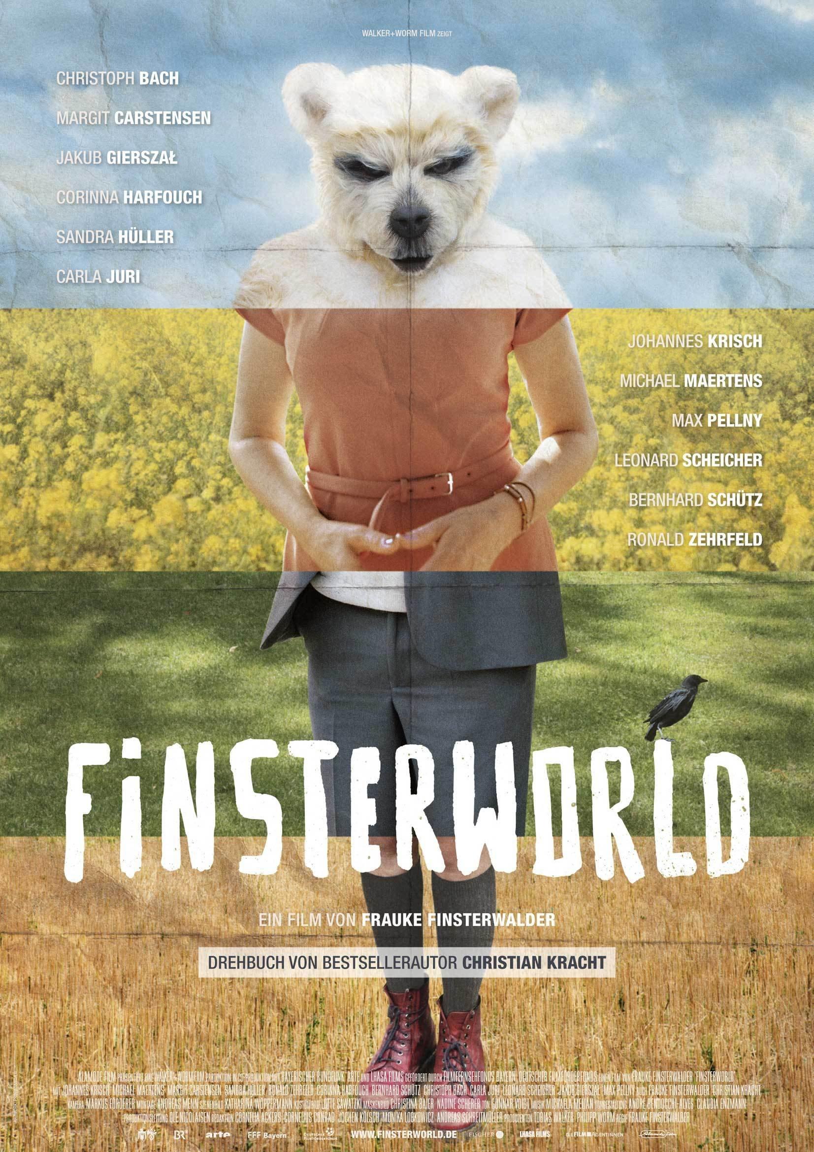 Finsterworld kapak