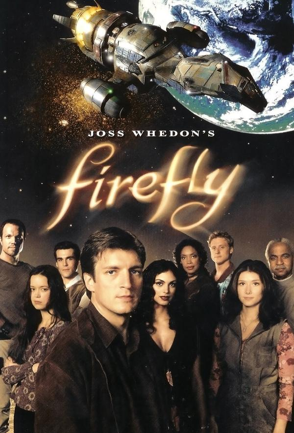 Firefly kapak