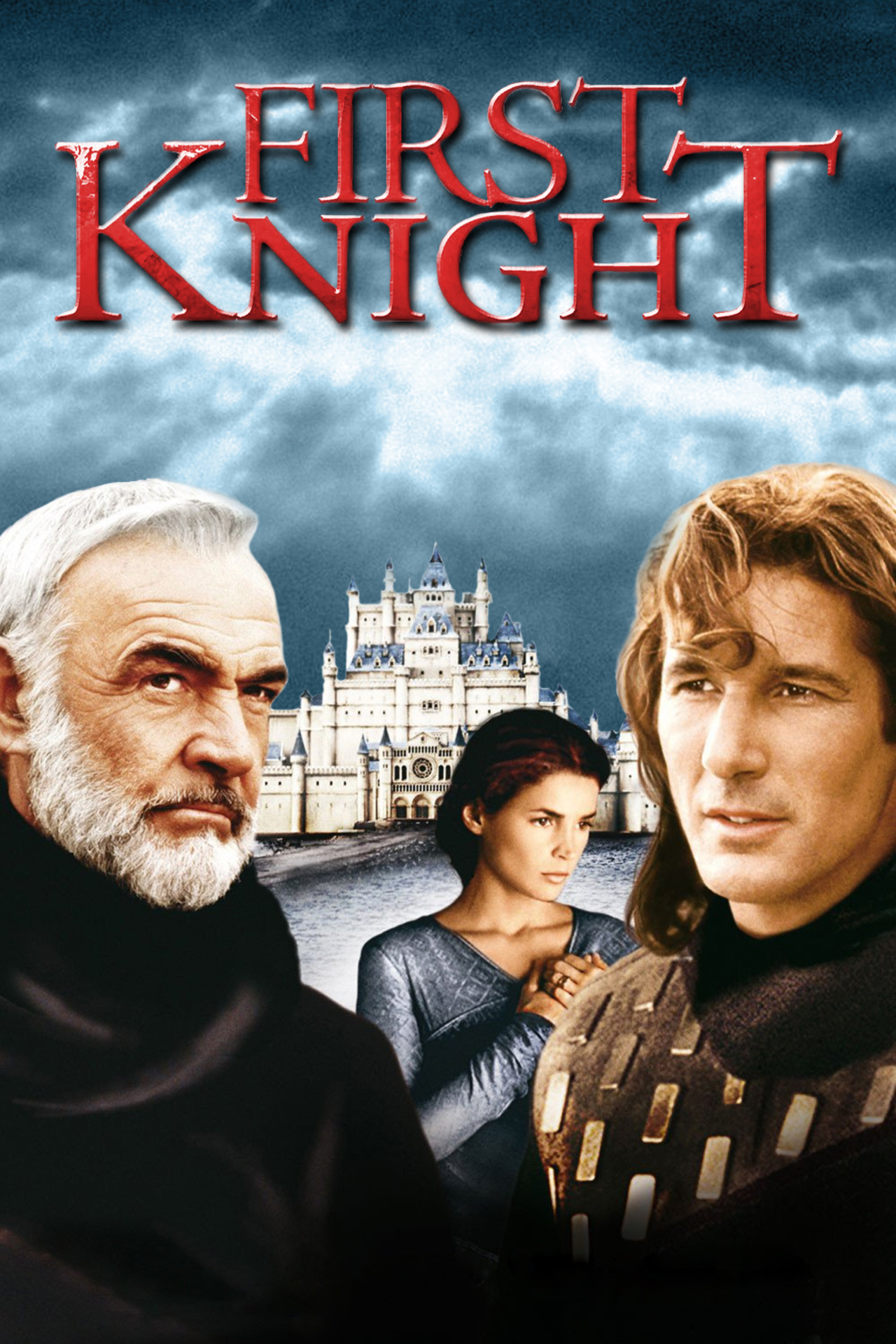 First Knight kapak