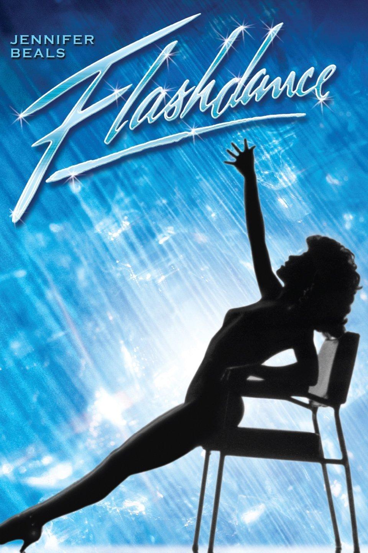 Flashdance kapak