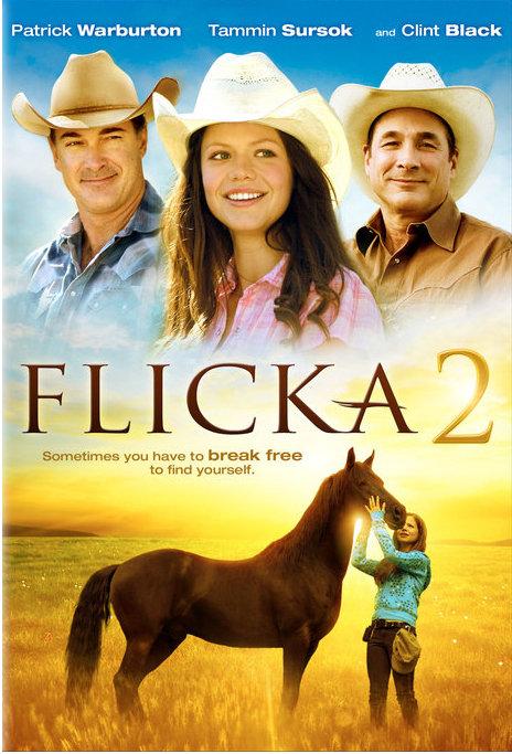 Flicka 2 kapak