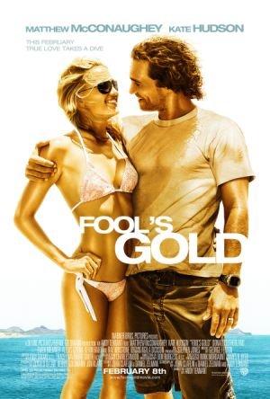 Fool's Gold kapak