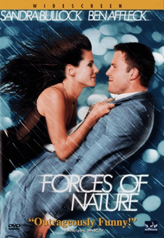 Forces of Nature kapak