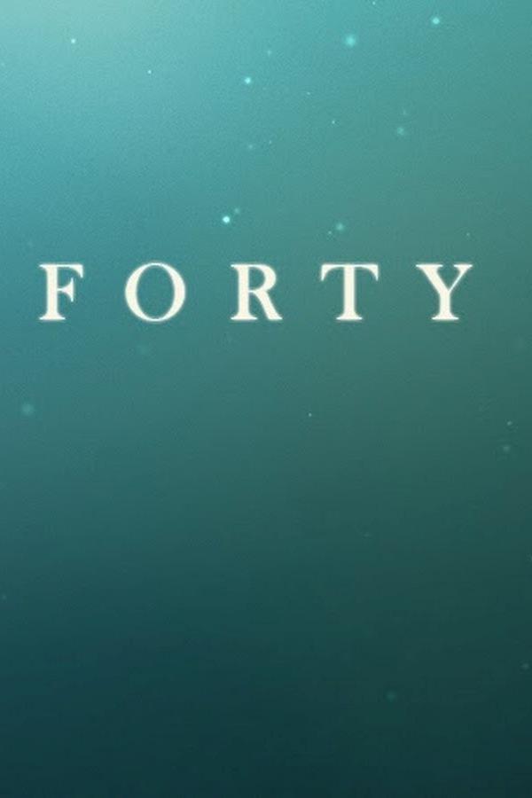 Forty kapak