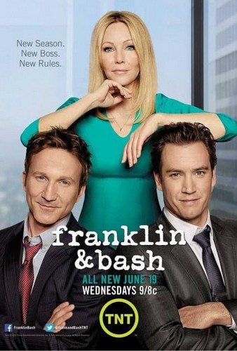 Franklin & Bash kapak