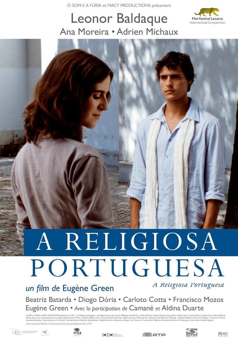 A Religiosa Portuguesa kapak