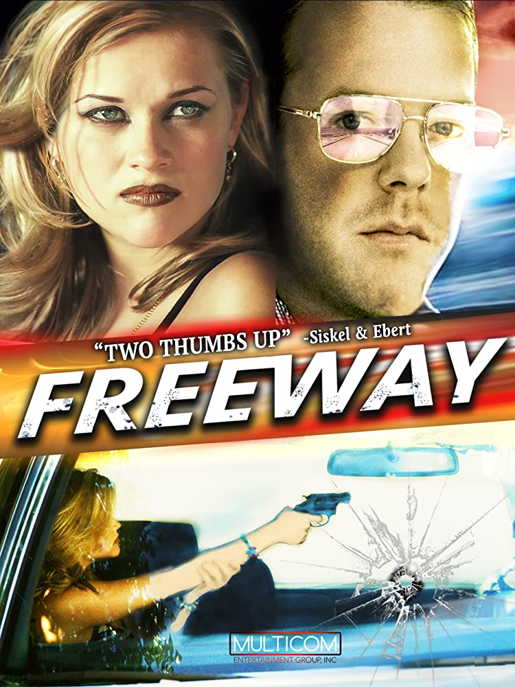 Freeway kapak