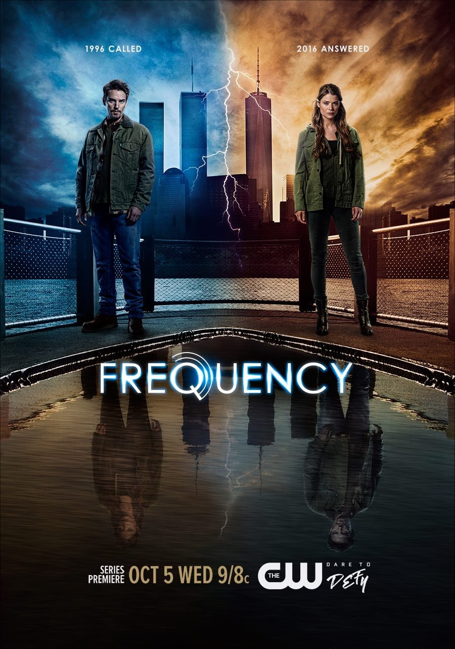 Frequency kapak