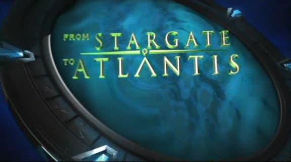 From Stargate to Atlantis: Sci Fi Lowdown kapak