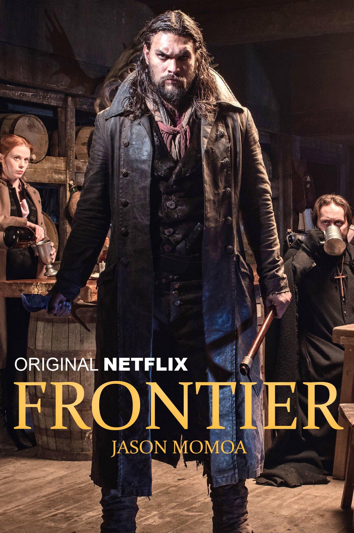 Frontier kapak