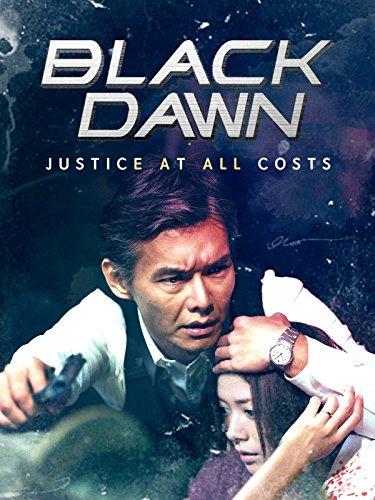 Black Dawn kapak