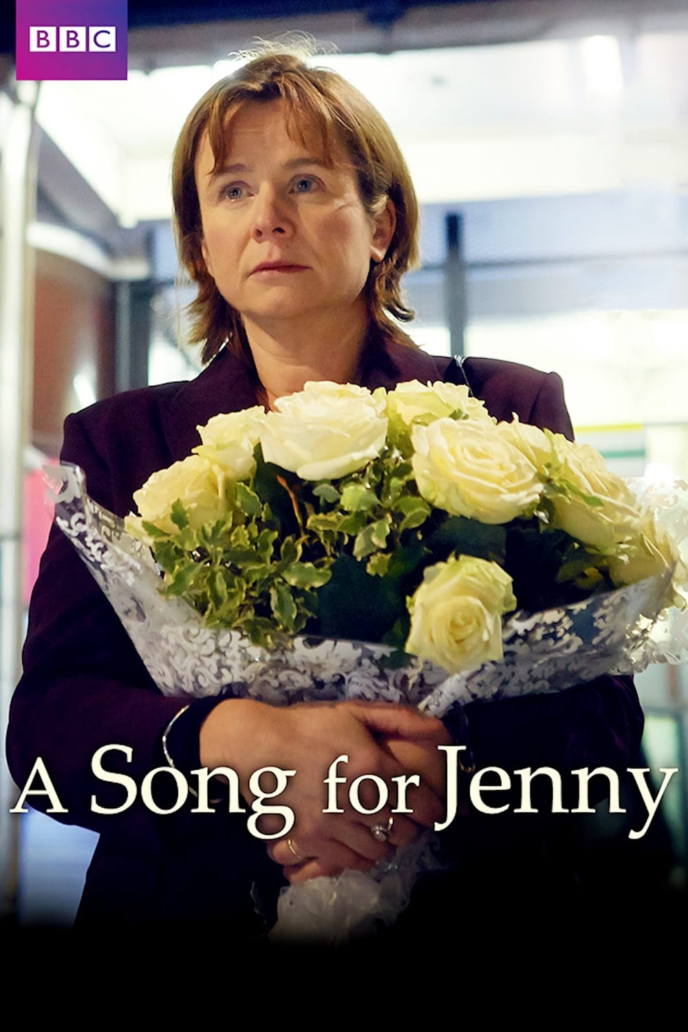 A Song for Jenny kapak