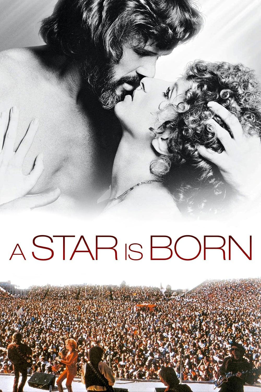A Star Is Born kapak