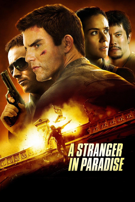 A Stranger in Paradise kapak