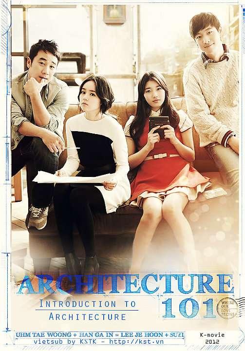 architecture 101 altyazı Architecture 1 (1) Altyazı