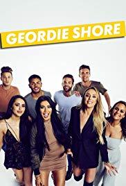 Geordie Shore kapak