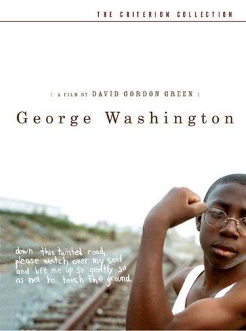 George Washington kapak