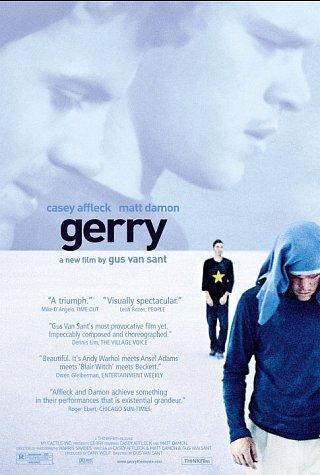 Gerry kapak