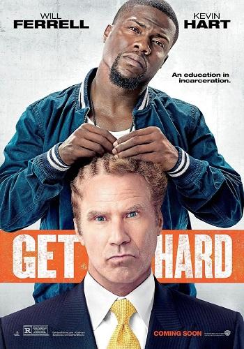 Get Hard kapak