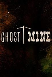 Ghost Mine kapak