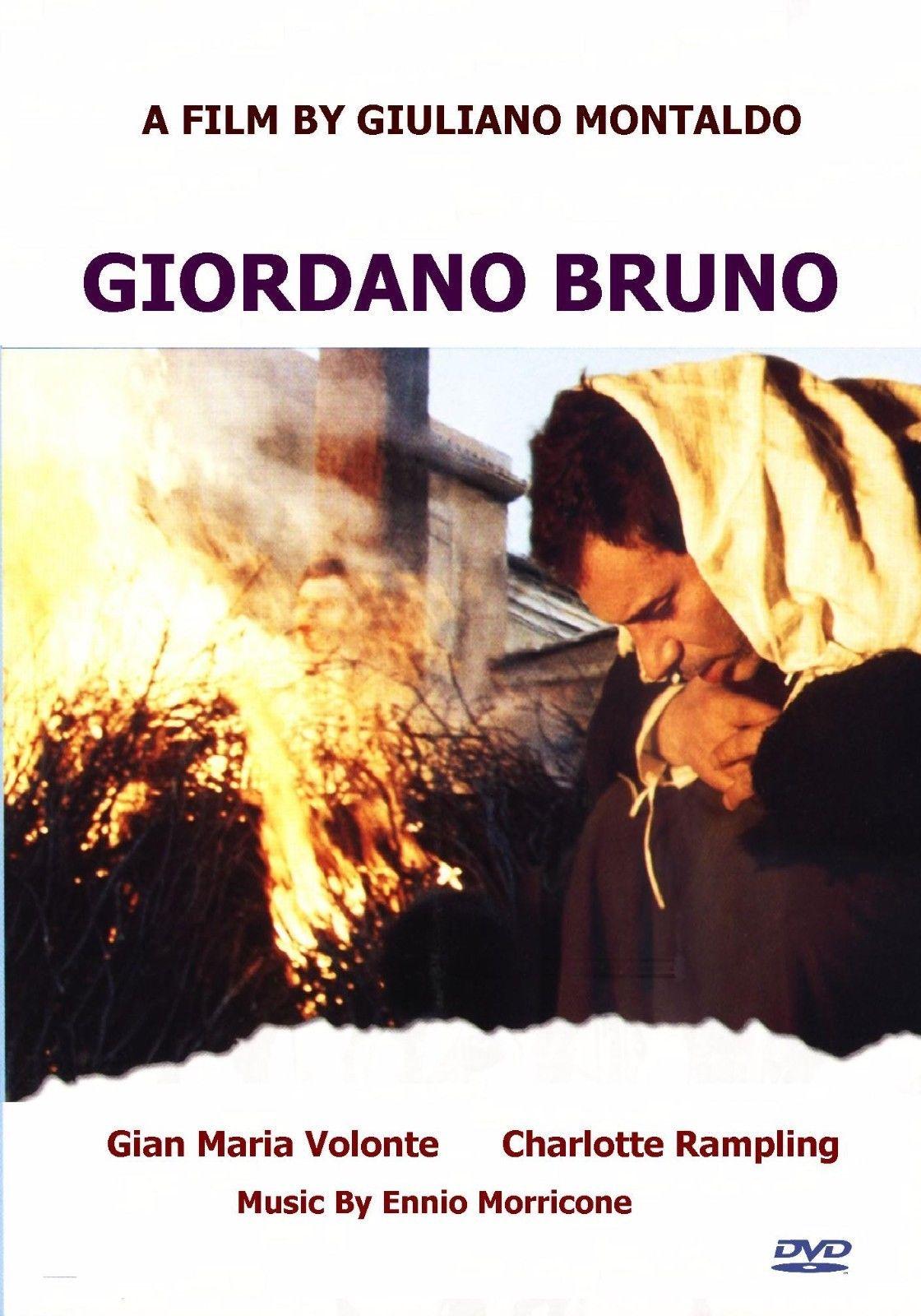 Giordano Bruno kapak