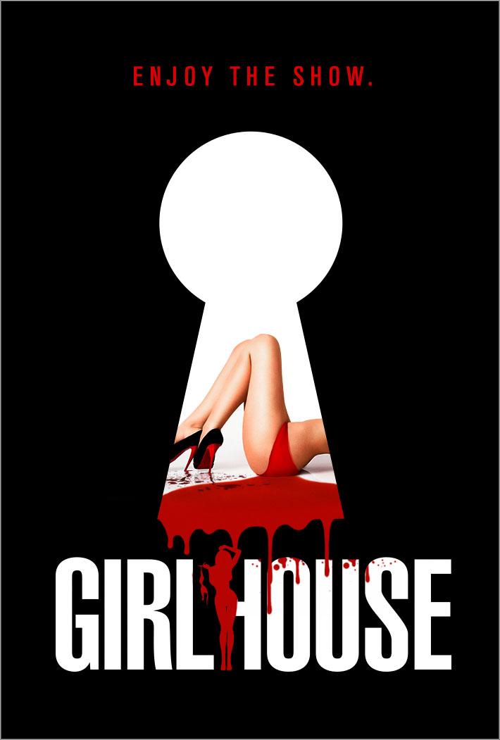 GirlHouse kapak