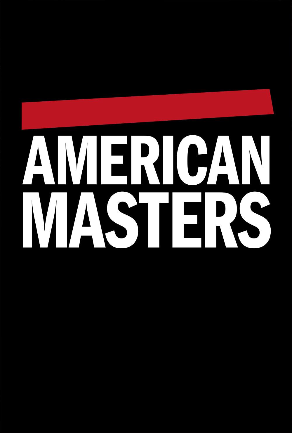 American Masters kapak