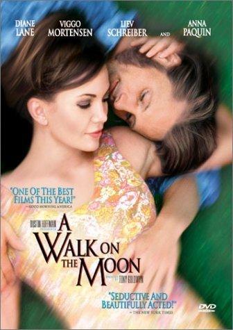 A Walk on the Moon kapak