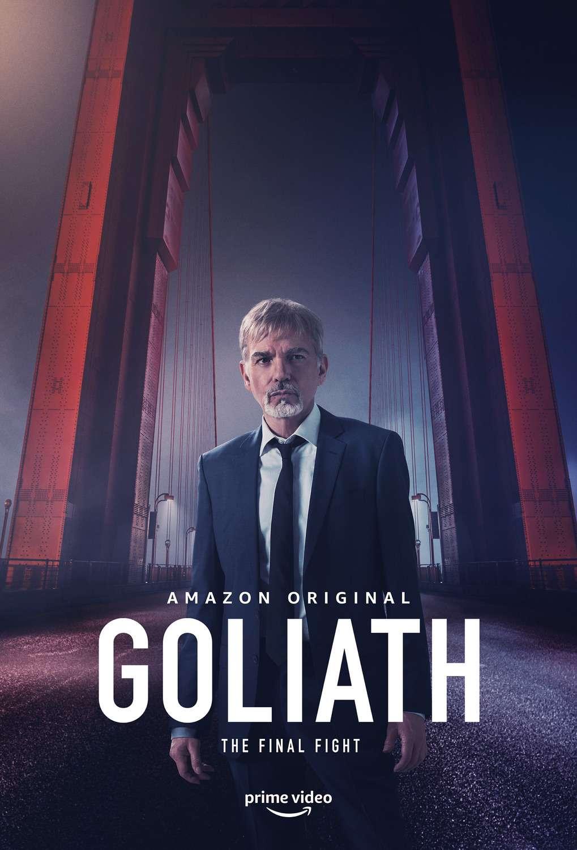 Goliath kapak