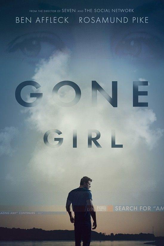 Gone Girl kapak