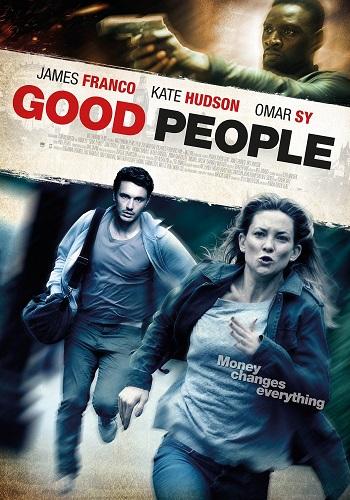Good People kapak