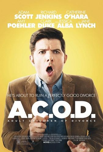 A.C.O.D. kapak