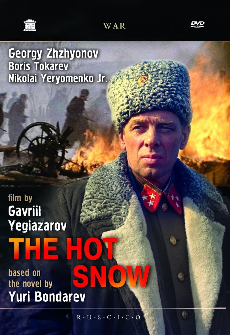 Goryachiy sneg kapak