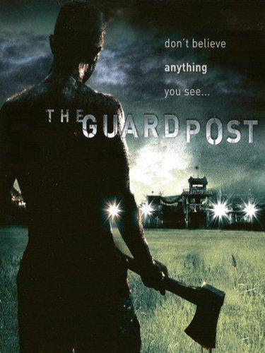 The Guard Post kapak