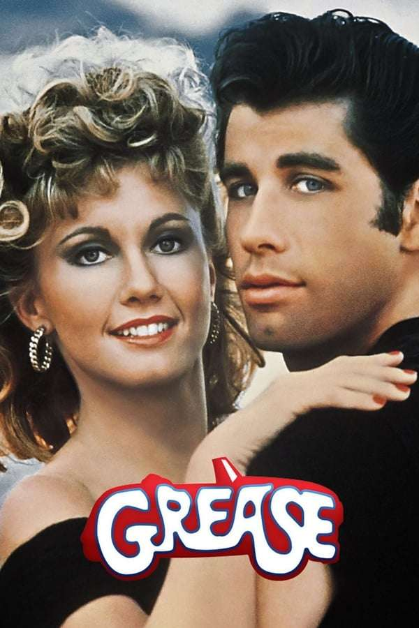 Grease kapak