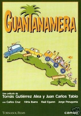 Guantanamera kapak