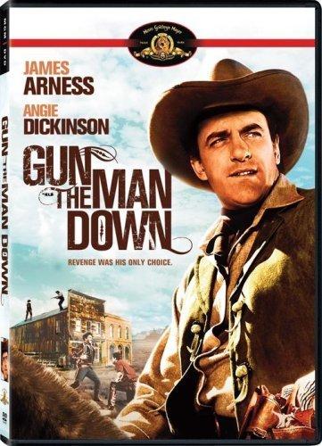 Gun the Man Down kapak