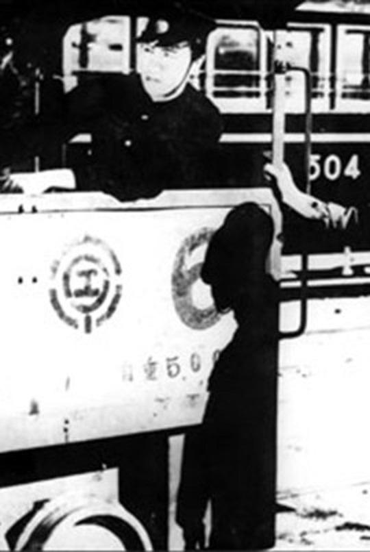 Military Train kapak